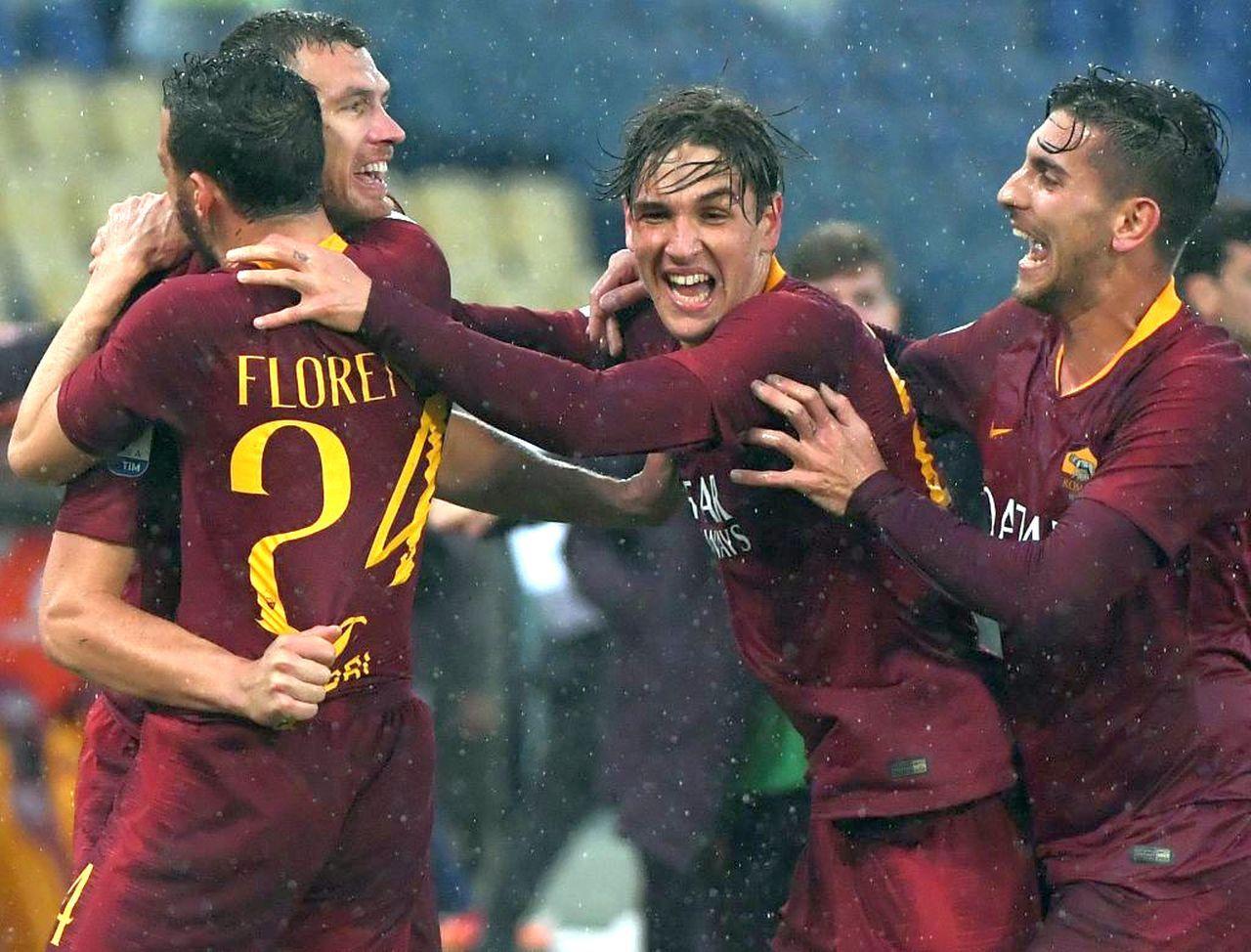 La Roma sbarca su PES: accordo per il videogioco Konami